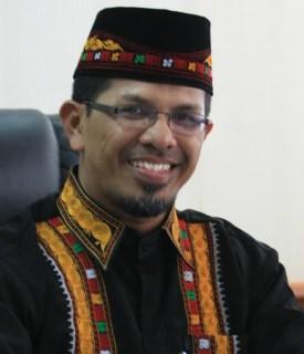 H. Raihan Iskandar, LC, Anggota Komisi VIII DPR RI dari Fraksi PKS.  (Fraksi PKS)