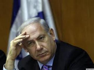 Perdana Menteri Israel, Benyamin Netanyahu.  (rahpouyan.net)