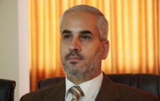 Juru bicara Hamas, Fauzi Barhum (Palestine Times)