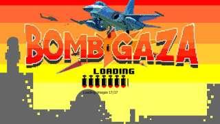 Game 'Bomb Gaza'.(firstpost.com)