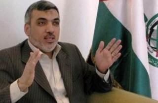 Izzat Ar-Risheq, anggota biro politik Hamas (Palestine Times)