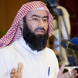 Nabil Al-Awadhy (Memo Islam)