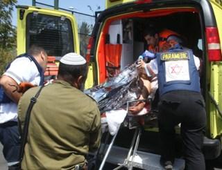 Penduduk Israel yang tewas akibat seranga roket dari Gaza (alquds)