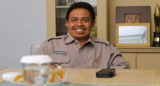 Wali Kota Depok Nur Mahmudi Ismail.  (terasjakarta.com)
