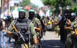 Brigade Izzuddin Al-Qassam siap menghadapi Israel lagi (Palestine Times)