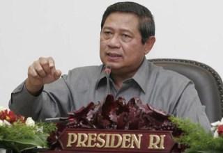 Presiden Susilo Bambang Yudhoyono. (jpnn.com)