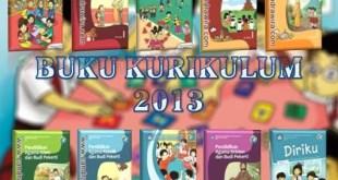 Buku Pegangan Kurikulum 2013 (ilustrasi).  (rimanews.com)