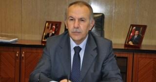 Gubernur Gaziantep, Erdal Ata (Yeni Safak)