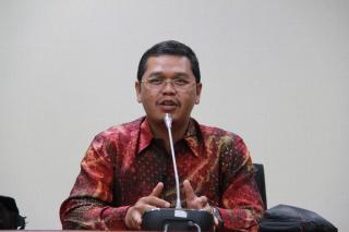 Anggota Badan Anggaran DPR RI, Yudi Widiana Adia .  (humasPKS)
