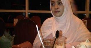 Anggota Komisi Pendidikan dan Pengkaderan Majelis Ulama Indonesia (MUI), Fahira Idris.  (kiblat.net)