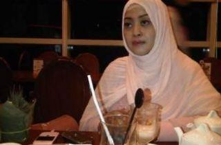 Fahira Idris, Anggota Komisi Pendidikan dan Pengkaderan Majelis Ulama Indonesia (MUI).  (kiblat.net)