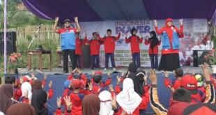 program Cuci Tangan Pakai Sabun (CTPS) untuk para siswa di MI Al Jamila Kp. Pelag Desa Sukalillah Kec. Sukaresmi Kab. Garut. (PKPU/Nursyamsiah)