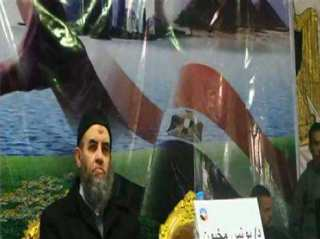Pimpinan Hizbun Nur Salafi, Yunus Makhun (islammemo.cc)
