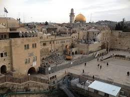 Al-Aqsha terancam dibagi dua oleh penjajah Israel (felesteen.ps)