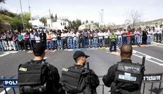 Masjid Suci Al-Aqsha berada di bawah kendali tentara penjajah Israel. (Islammemo.cc)