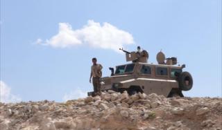 Operasi militer Yaman terhadap Al-Qaidah sebelumnya (aljazeera.net)