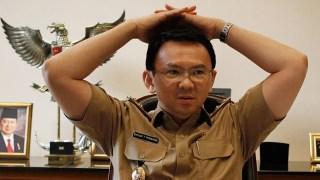 Wakil Gubernur DKI Jakarta Basuki Tjahaja Purnama. (wartanews.com)