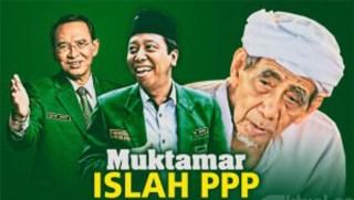 Muktamar Islah Partai Persatuan Pembangunan (PPP), 30 Oktober 2014.  (aktual.co)