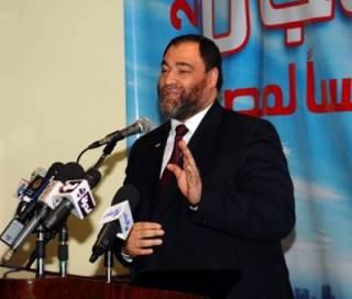 Dr. Basim Khafaji. pendiri Front Pembebasan Mesir (islammemo.cc)