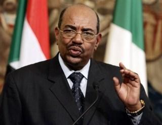 Umar Basyir, Presiden Sudan (asianewslb.com)