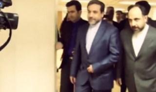 Perundingan terkait program nuklir Iran (arsip-voa)