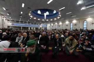 Salah satu pertemuan warga muslim di Kanada (islammemo.cc)