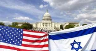 Israel dan Amerika ibarat dua sisi mata uang. (Islammemo.cc)
