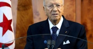Al-Sabsi, Presiden Tunisia yang baru (islammemo.cc)