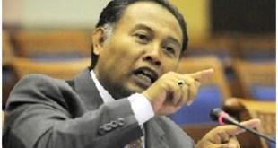 Wakil Ketua KPK, Bambang Widjojanto. (okezone.com)