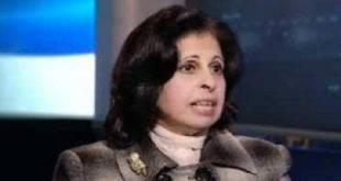 Jurnalis senior Mesir, Nadia Abdul Majid. (january-25.org)