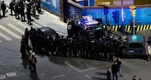 Pengamanan jalannya eksekusi mati (aa.com.tr)