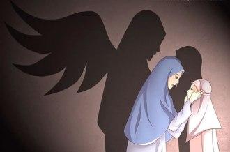 Ibu, Madrasah Pertama dan Utama