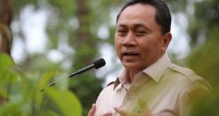 Ketua Majelis Permusyawaratan Rakyat (MPR) Zulkifli Hasan.  (zulhasan.com)