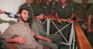 Hasan Salamah, pejuang Palestina yang ditawan Zionis Israel. (alresalah.ps)