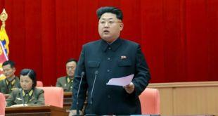 Pemimpin rezim militer Korea Utara, Kim Jong-un (bbc.co.uk)