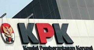 Komisi III DPR RI didesak untuk segera memilih pimpinan KPK, (metrotvnews.com)