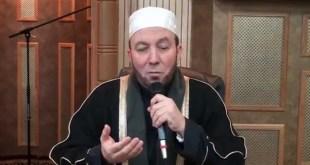 Syaikh Muhammad Jibril. (rassd)