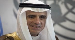 Menlu Arab Saudi, Adel Al-Jubeir. (arabic.rt.com)