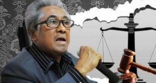 Sejumlah tokoh nasional menyampaikan duka atas wafatnya Adnan Buyung Nasution, Rabu (23/9/15).  (lensaindonesia.com)