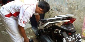 motor matic