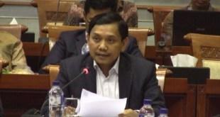 Ahmad Zainuddin, Lc, ME Anggota Komisi IX DPR RI dari FPKS (spesial)