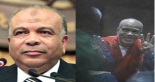 Saad Al-Katatni, ketua parlemen Mesir. (egyptwindow.net)