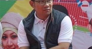 Walikota Bandung, Ridwan Kamil. (Facebook)