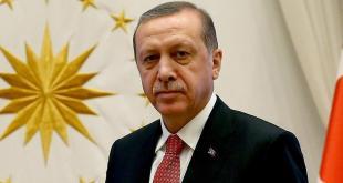 Presiden Turki, Recep Tayyip Erdogan (aa.com.tr)