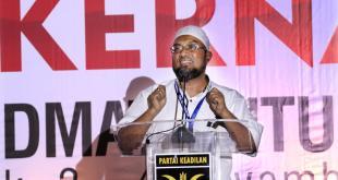 Ketua DPP Bidang Kesra, Fahmi alaydrus. (IST)