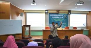 FORSI HIMMPAS Indonesia Siap Berkontribusi untuk Negara Hadapi MEA 2016