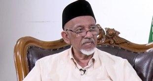 Ketua Umum Dewan Dakwah Islamiyah Indonesia (DDII). (dewandakwahjabar.com)
