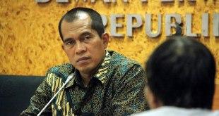 Ketua Komisi I DPR RI Abdul Kharis Almasyhari, dari Fraksi PKS. (ist)