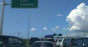 Kemacetan arus mudik. (cucupo.com)