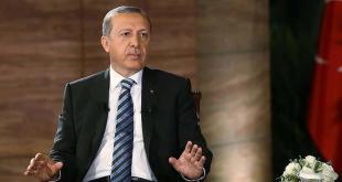 Presiden Turki Recep Tayyip Erdogan. (aa.com.tr)
